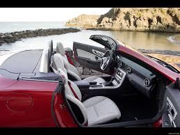 2012 mercedes benz slk roadster caricos com