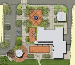 la colonia park u0026 community center van landscape architects