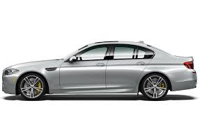 M5 2015 Bmw M5 Limited Edition Has 600 Hp Special Silver Paint U2013 News
