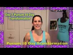 purium transformation purium 10 day transformation day 7 with london