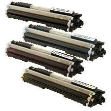 hp color laserjet pro cp1025 toner cartridges