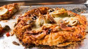 recette de cuisine 2 pizza maison légumes cuisine futée parents pressés