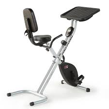 desk x bike exercise bike