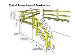 Fiberglass Handrail How To Assemble Fiberglass Railing