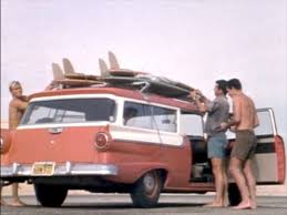 surf car cars from the 60s auto 5
