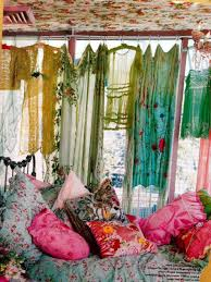 Hippie Home Decor by Hippie Living Room Home Design Ideas