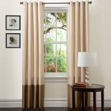 108 Inch Curtains Walmart by Amazon Com Lush Decor Prima Window Curtain Panel Pair 108 Inch X