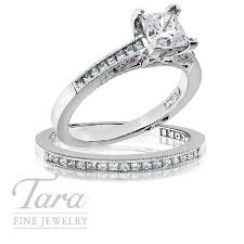 tacori wedding bands tacori diamond wedding ring 32 tdw band 26 tdw tara