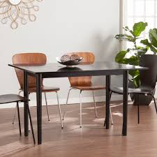 harper blvd dirby convertible console dining table dining tables kitchen dining