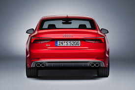 audi a 5 lease audi a5 and s5 revealed more space tech and power by car