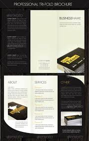adobe indesign tri fold brochure template 227 best 2014 tri fold brochure images on brochures
