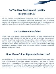 questions for tattoo artist questions to ask before hiring a permanent tattoo artist