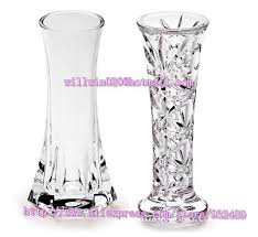 Wholesale Bulk Glass Vases Factory Fancy Bulk Wholesale Big Mini Large Small Tall Round Glass