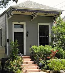 shotgun house design architecture enchanting grey color facade with white frames doors