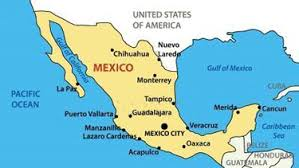 usa map ks2 a to z stuff mexico facts for children