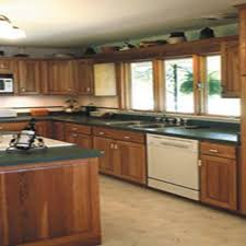easy kitchen makeover ideas 17 inexpensive kitchen cabinet makeover before and after 25