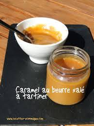 Genial Application Recette De Cuisine Caramel Au Beurre Salé Caramel Le Beurre Et Beurre