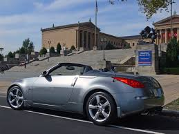 nissan 350z convertible weekends nissan 350z roadster vs audi a4 cabriolet exhausted ca