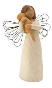 willow tree of friendship figurine and what better symbol of