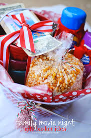 family gift basket ideas natalie creates family gift basket idea
