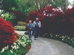 Dallas Arboretum And Botanical Garden Get Your Groove On At Dallas Arboretum And Botanical Gardens