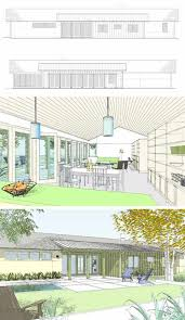 cliff may house plans 8 cliff may inspired ranch house plans from houseplans com ranch