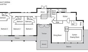ski chalet floor plans stunning ski chalet floor plans ideas house plans 60509