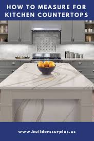 how to measure for an island countertop how to measure for countertops builders surplus