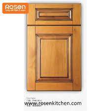 maple wood kitchen cabinet doors china customized unfinished shaker style maple wood kitchen