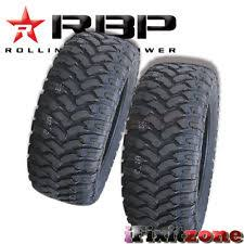 33 12 50 R20 All Terrain Best Customer Choice 315 75 16 Tires Ebay