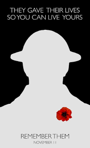 remembrance day 11th november to honour and remember all those