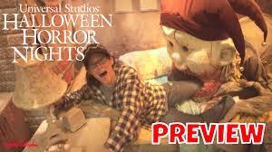 krampus hd preview halloween horror nights 2016 universal