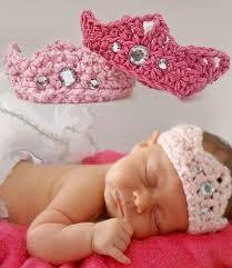 newborn pattern video crochet baby crown pattern free easy video tutorial free crochet