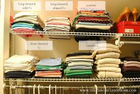 wardrobe organization super useful wardrobe organizing tips
