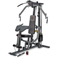 marcy home gym 990 review
