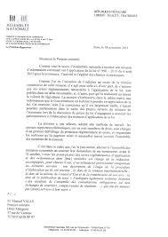 Annexe Iii Modèle D Arrêté Emportant Blâme Les N 3596 Rapport D Information De M Richard Ferrand Déposé En
