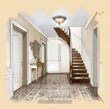 Interior Design Of Home by Interior Design Of House And Apartment Hallways Hallway