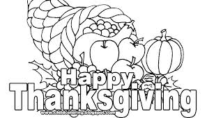 thanksgiving coloring pages for toddlers thanks giving coloring