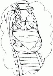 disney world ride coloring pages print coloring disney world ride