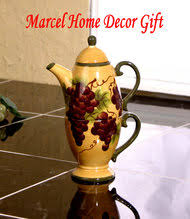 Marcel Home Decor Kitchen Decor U0026 More Tuscany Grapes Page 1 Marcel Home Decor