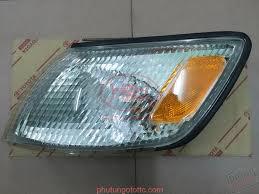 gia xe lexus es300 đèn xi nhan lexus es300 phụ tùng ô tô ttc