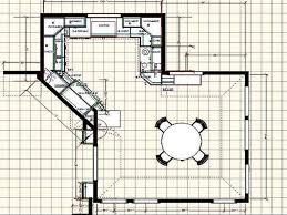 luxury kitchen floor plans christmas ideas the latest