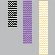 custom chevron wallpaper self adhesive decals self adhesive