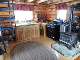 alaska bush life off road off grid tiny house furnishings
