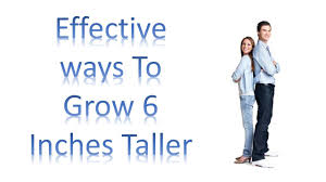 how to grow taller in a week how to grow 6 inches taller in 1 month youtube