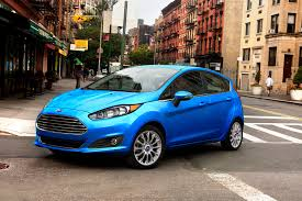 2017 ford fiesta reviews and rating motor trend