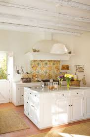 kitchen small kitchen backsplash french country tiles ideas pic
