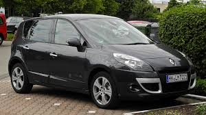 renault scenic 2011 renault scenic specs and photos strongauto