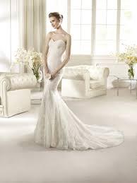 San Patrick Wedding Dresses San Patrick U2013 Califa Wedding Dress Size 10 Wedding Dress U2013 Oncewed Com