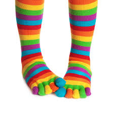 silly sock day 21st march 2014 st nicholas st laurence school